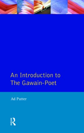 An Introduction to The Gawain-Poet: 1st Edition (Paperback) book cover