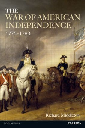 The War of American Independence