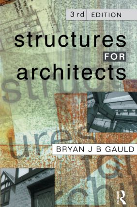 Structures for Architects: 3rd Edition (Paperback) book cover