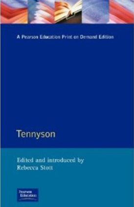Tennyson: 1st Edition (Paperback) book cover