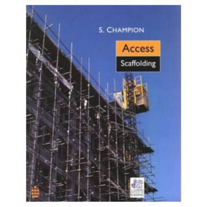 Access Scaffolding book cover