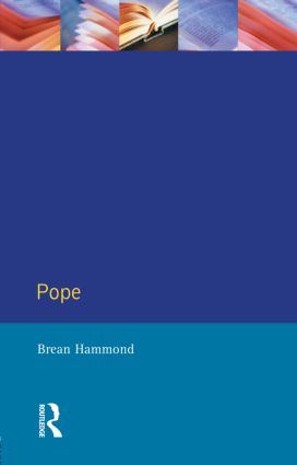 Pope book cover