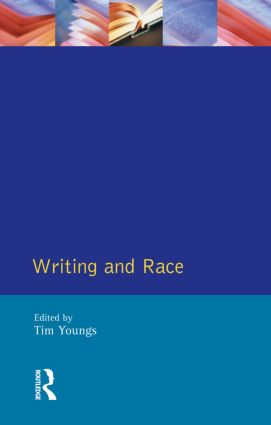 Writing and Race: 1st Edition (Paperback) book cover