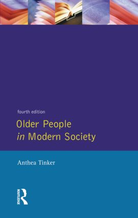 A profile of older people