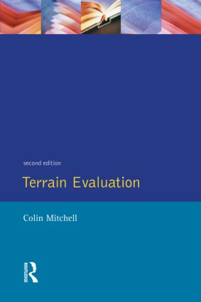 Terrain Evaluation: 2nd Edition (Paperback) book cover