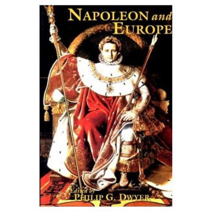 Napoleon and Europe: 1st Edition (Paperback) book cover