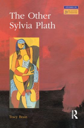 The Other Sylvia Plath: 1st Edition (Paperback) book cover