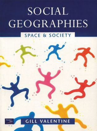 Social Geographies