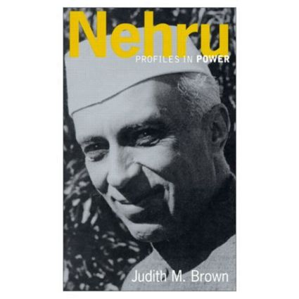 Nehru: 1st Edition (Paperback) book cover