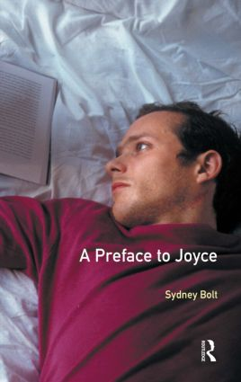 A Preface to James Joyce: Second Edition book cover