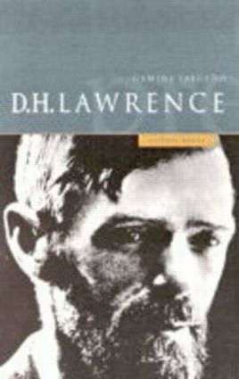 A Preface to Lawrence book cover