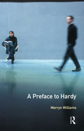A Preface to Hardy: Second Edition book cover