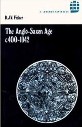 The Anglo-Saxon Age c.400-1042