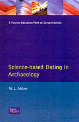 Science-Based Dating in Archaeology book cover