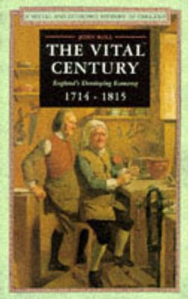 The Vital Century
