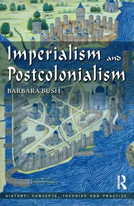 Imperialism and Postcolonialism: 1st Edition (e-Book) book cover