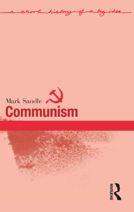 Communism: 1st Edition (Paperback) book cover