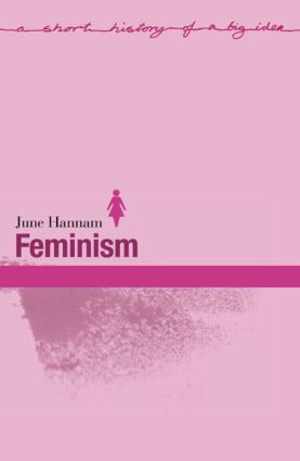 Feminism: 1st Edition (Paperback) book cover