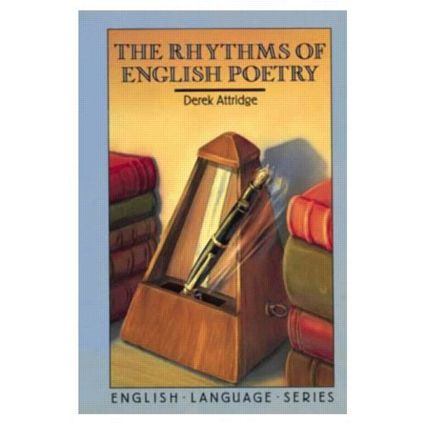 The Rhythms of English Poetry