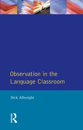 Observation in the Language Classroom