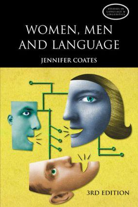 Women, Men and Language