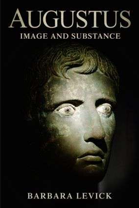 Augustus: Image and Substance, 1st Edition (Paperback) book cover