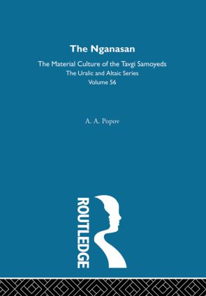 The Nganasan