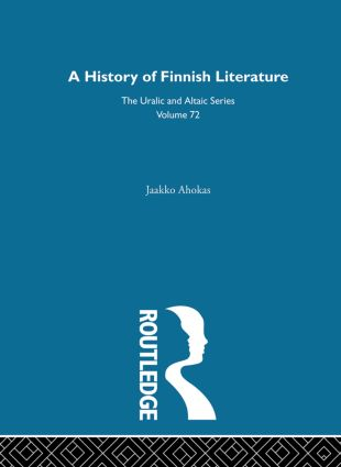 History of Finnish Literature