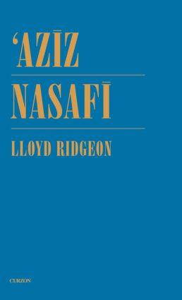 Aziz Nasafi book cover