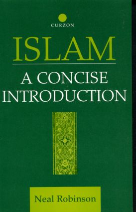 Islam: A Concise Introduction, 1st Edition (Paperback) book cover