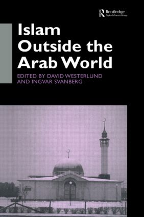 Islam Outside the Arab World (Paperback) book cover