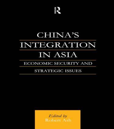 China and the World Trade Organisation