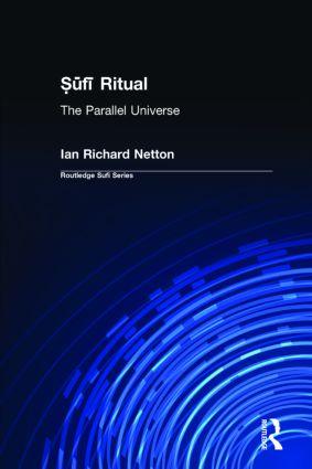 Sufi Ritual: The Parallel Universe (e-Book) book cover