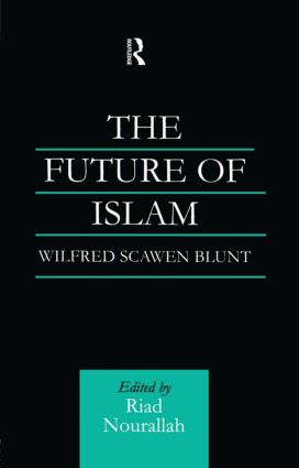 The Future of Islam: A New Edition, 1st Edition (Hardback) book cover