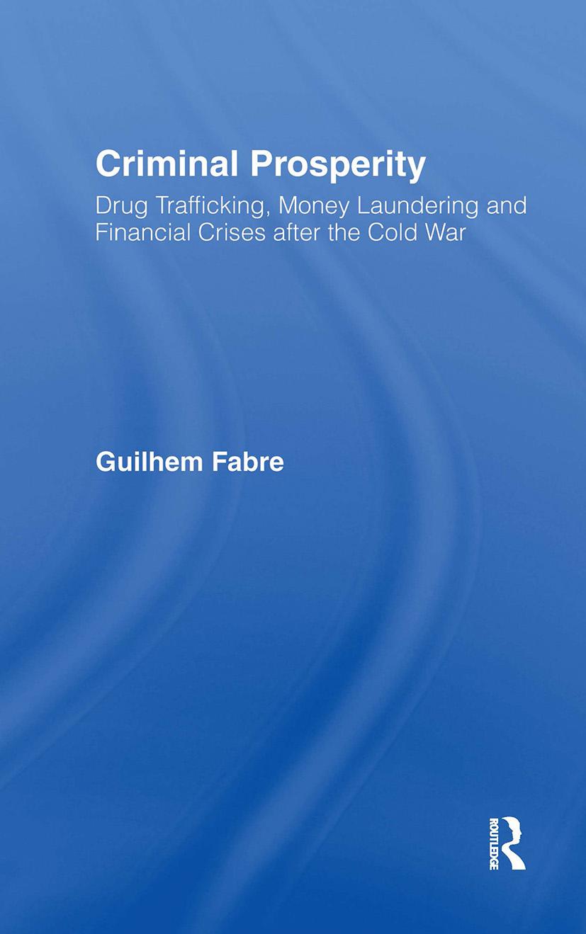 Criminal Prosperity