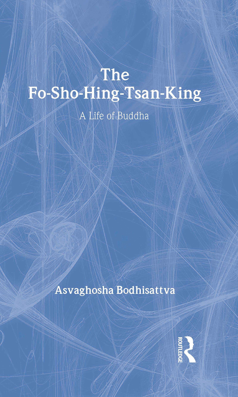 The Fo-Sho-Hing-Tsan-King