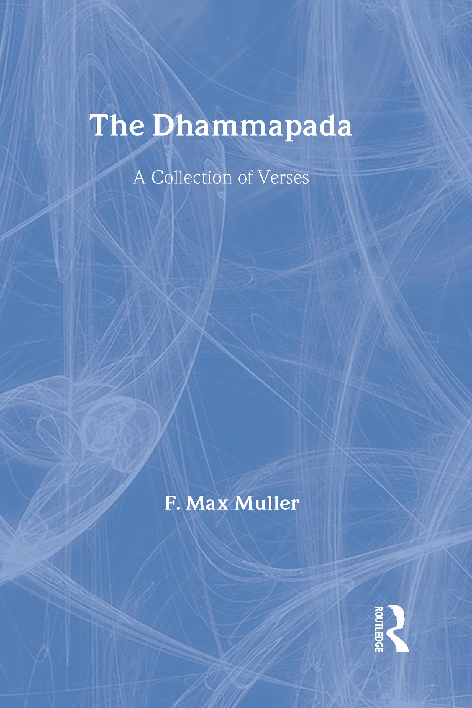 The Dhammapada and Sutta-Nipata (Hardback) book cover