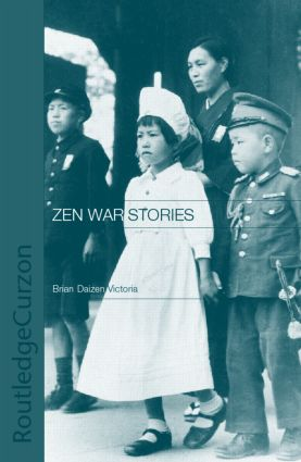 Zen War Stories book cover