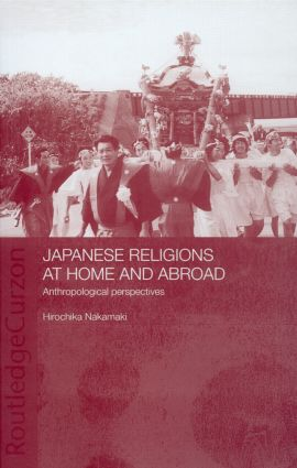 Dialectics of Japanese religious thought and organization