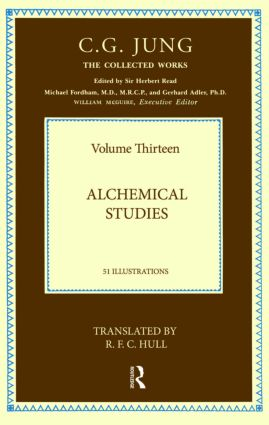Alchemical Studies book cover