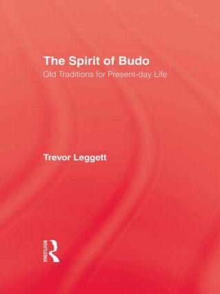 Spirit Of Budo