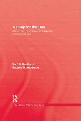 Soup For The Qan