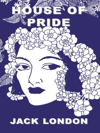 House Of Pride: 1st Edition (Paperback) book cover