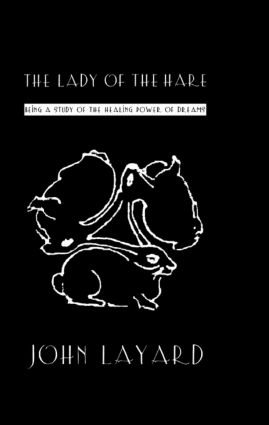 Lady Of The Hare: 1st Edition (Paperback) book cover