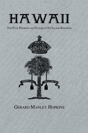 Hawaii: 1st Edition (Paperback) book cover