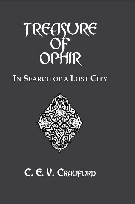 Treasure Of Ophir: 1st Edition (Paperback) book cover