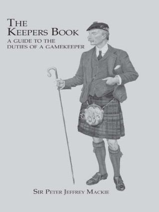 Keepers Book: 1st Edition (Paperback) book cover