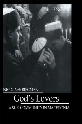 God'S Lovers: 1st Edition (Paperback) book cover