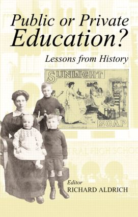 Biographical Dictionary of North American and European Educationists: 1st Edition (Paperback) book cover