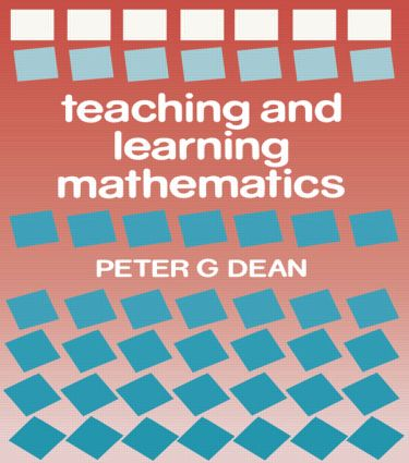 Teaching Maths: 1st Edition (Paperback) book cover